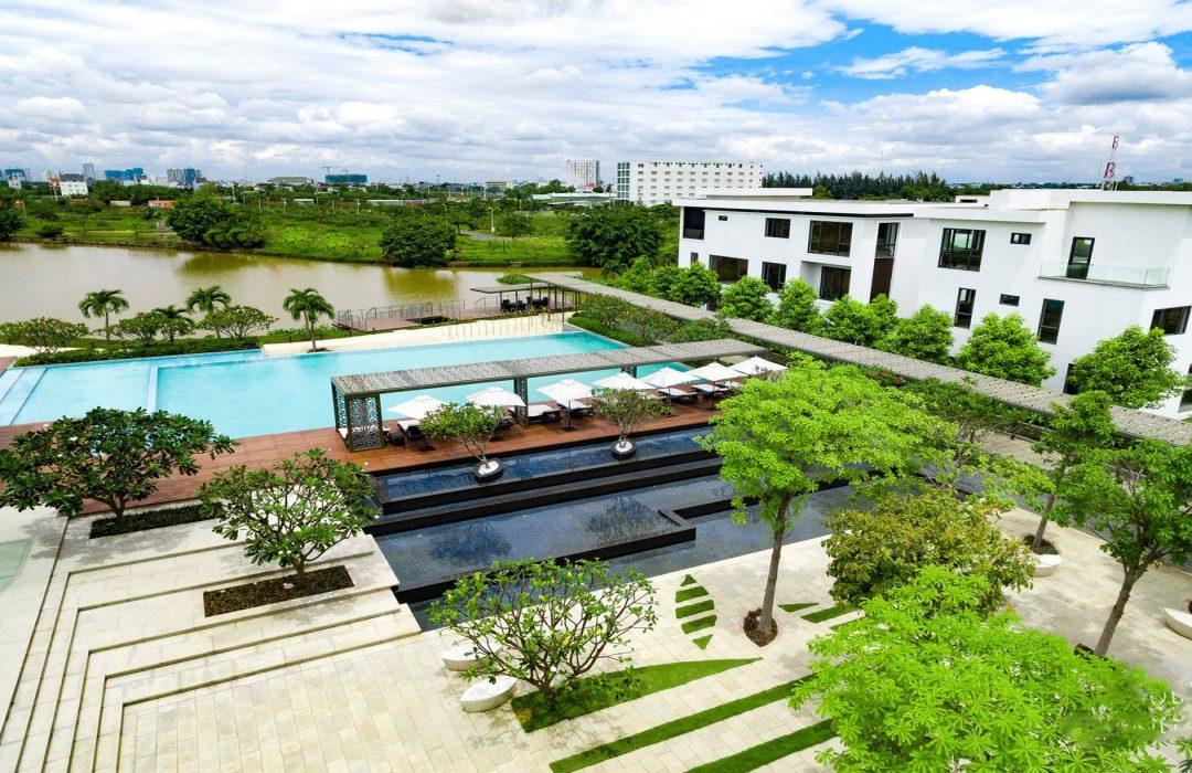 Dự án Lucasta Villa Khang Điền. Dự án biệt thự Quận 9