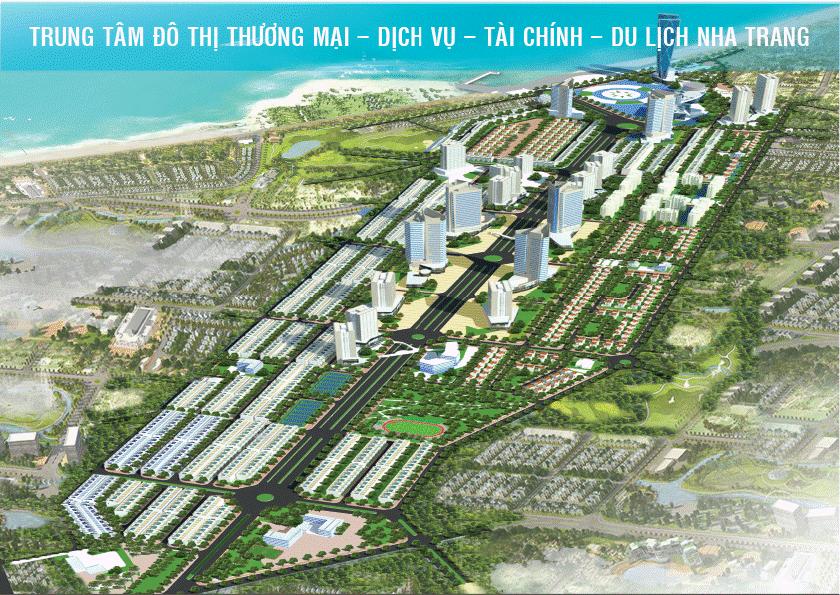 piania city dự án đất nền sân bay nha trang