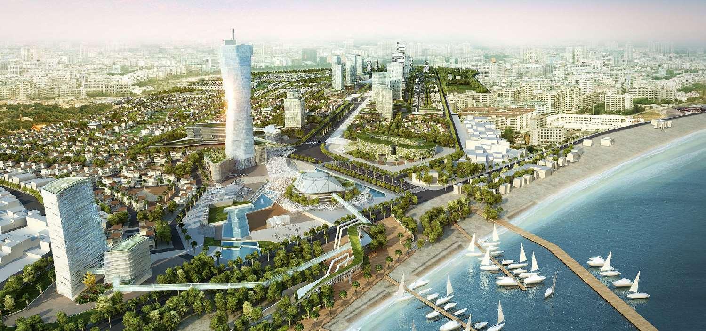 dự án piania city đất nền sân bay nha trang