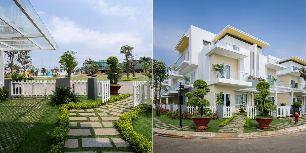Melosa Garden Khang Điền Quận 9 Giá Bán Tốt Nhất đầy đủ các diện tích 5x15, 5x16, 5x17, 5x18, 5x20, 6x18, 8x18