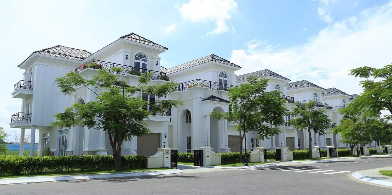Dự án nhà phố biệt thự Armena Khang Điền Quận 9
