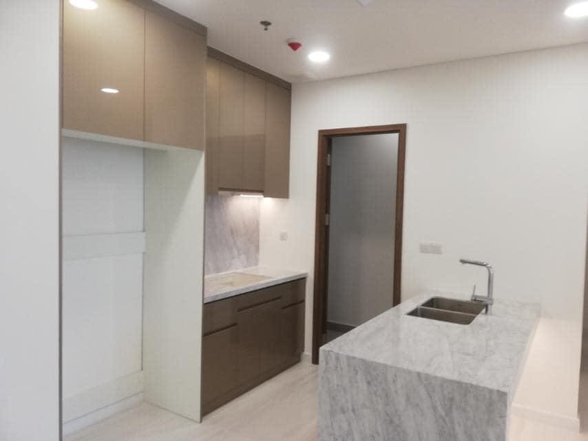 Hình thực tế bàn giao dự án căn hộ Kingdom 101 Hoa Lâm
