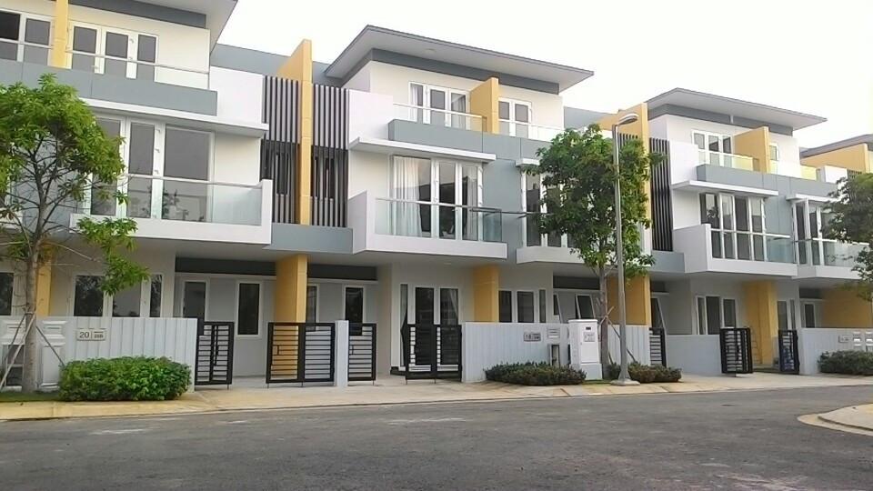 Dự án Mega Village Khang Điền. Dự án nhà phố Quận 9