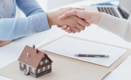 Thỏa thuận mua bán sang nhượng Eco Green Saigon (hình minh họa)