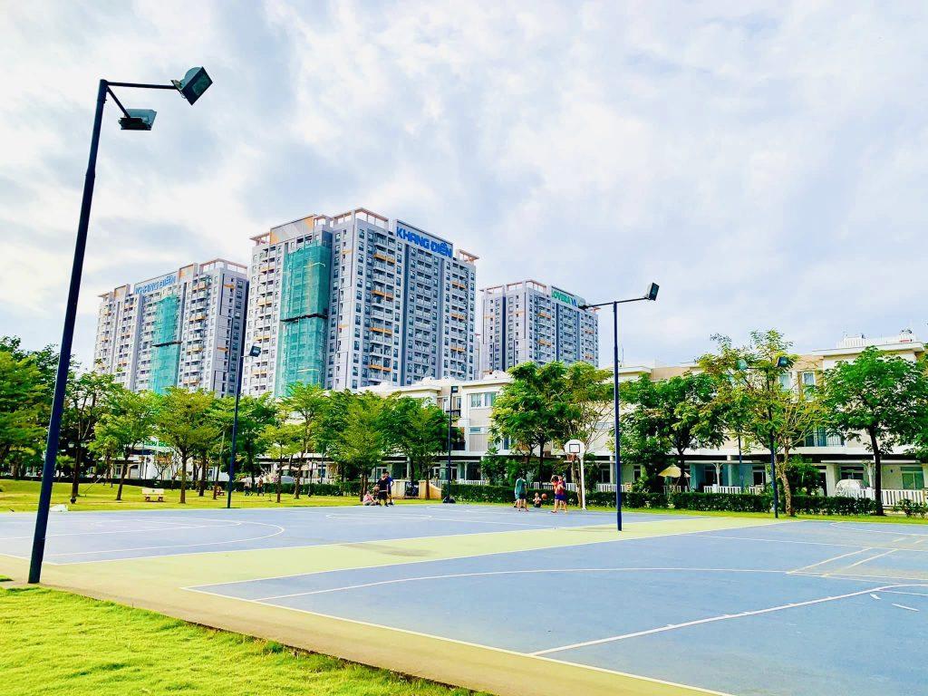 Rổ hàng chuyển nhượng mới nhất dự án Lovera Park Khang Điền Bình Chánh