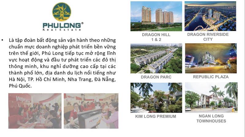 Chủ đầu tư căn hộ Lesta Rise Nguyễn Hữu Thọ