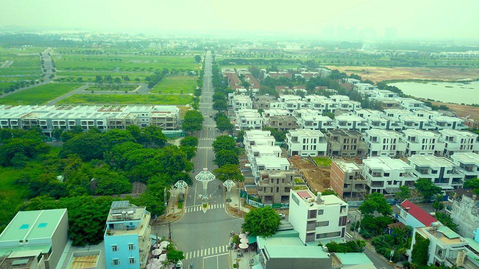 Tiến độ cập nhật liên tục về dự án Đông Tăng Long cho quý khách hàng