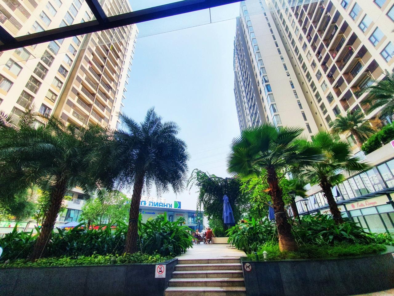 Hình ảnh thực tế căn hộ Khang Điền Quận 9
