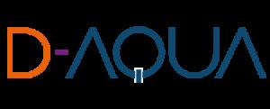 Logo D-Aqua Quận 8