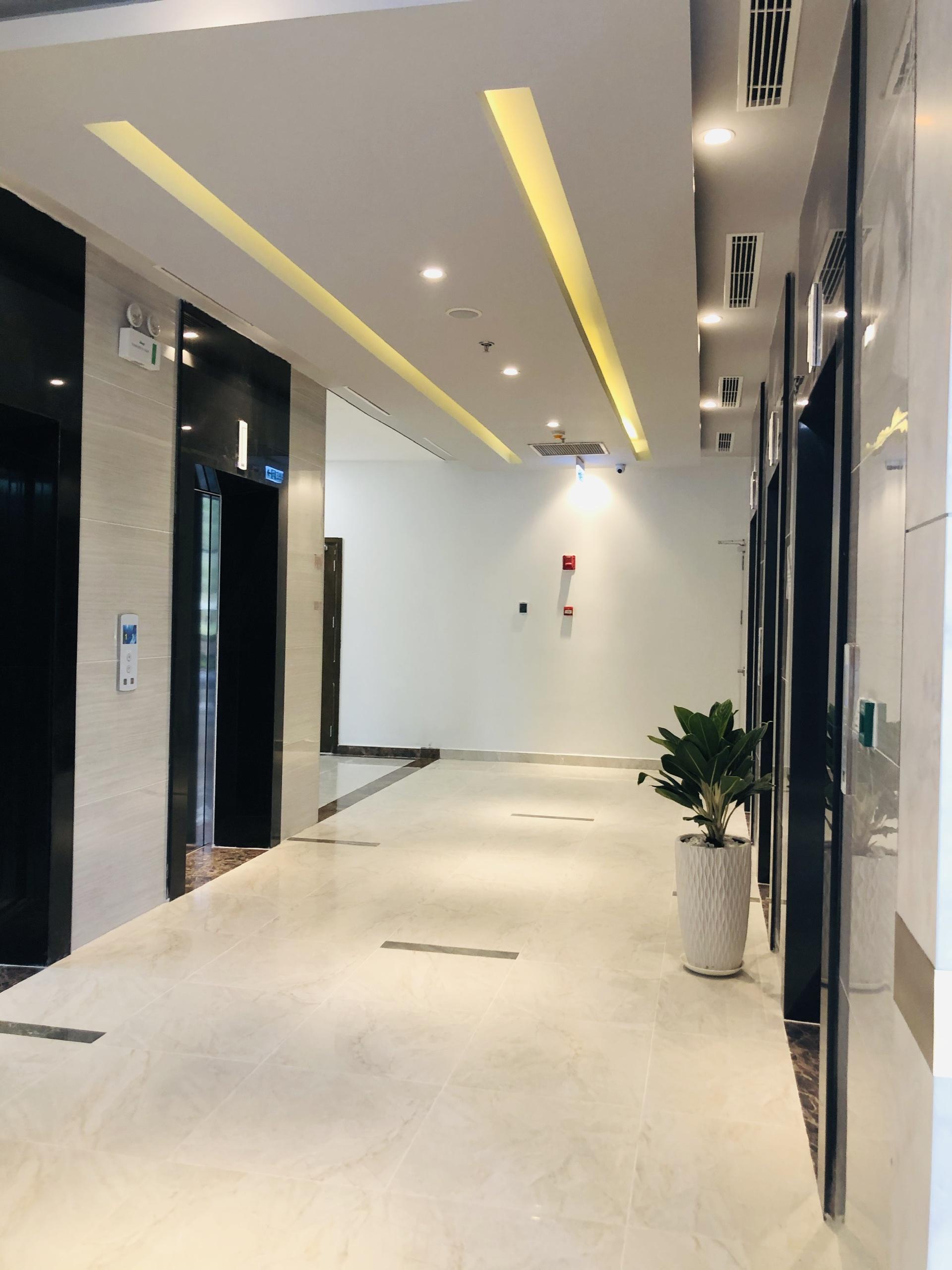 Nội thất thực tế bàn giao căn hộ Eco Green Sài Gòn Quận 7