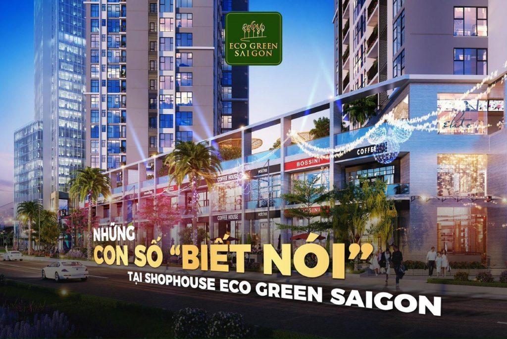 CĂN HỘ ECO GREEN SAIGON
