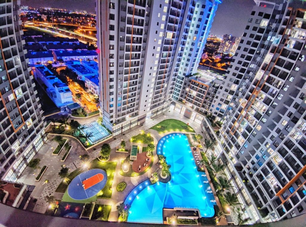 Cần thu hồi vốn căn hộ Safira Khang Điền Quận 9, cam kết giá tốt nhất.
