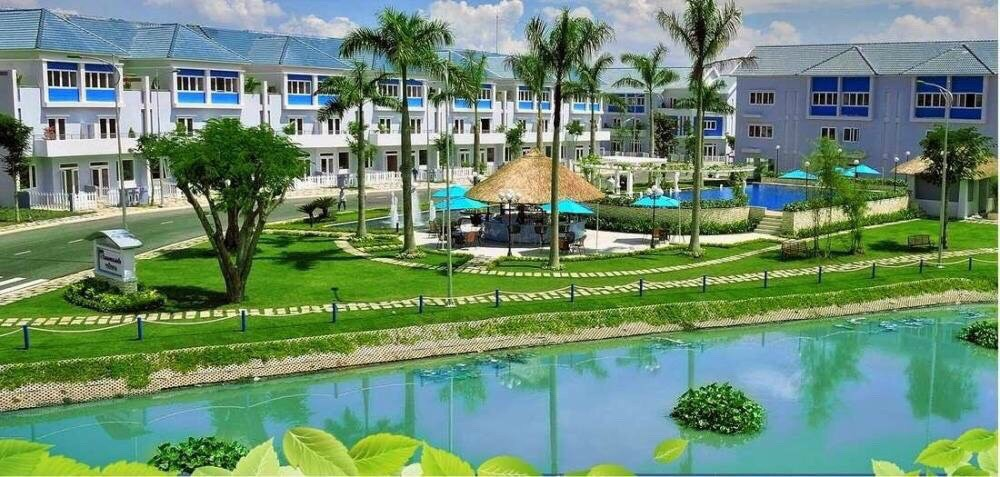 Chuyển nhượng mua bán Mega Ruby Khang Điền Quận 9 Giá Tốt