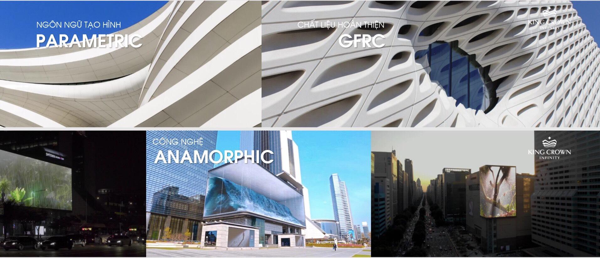 Vật liệu xây dựng, vật liệu bàn giao hàng đầu thế giới. Công nghệ dẫn đầu xu hướng