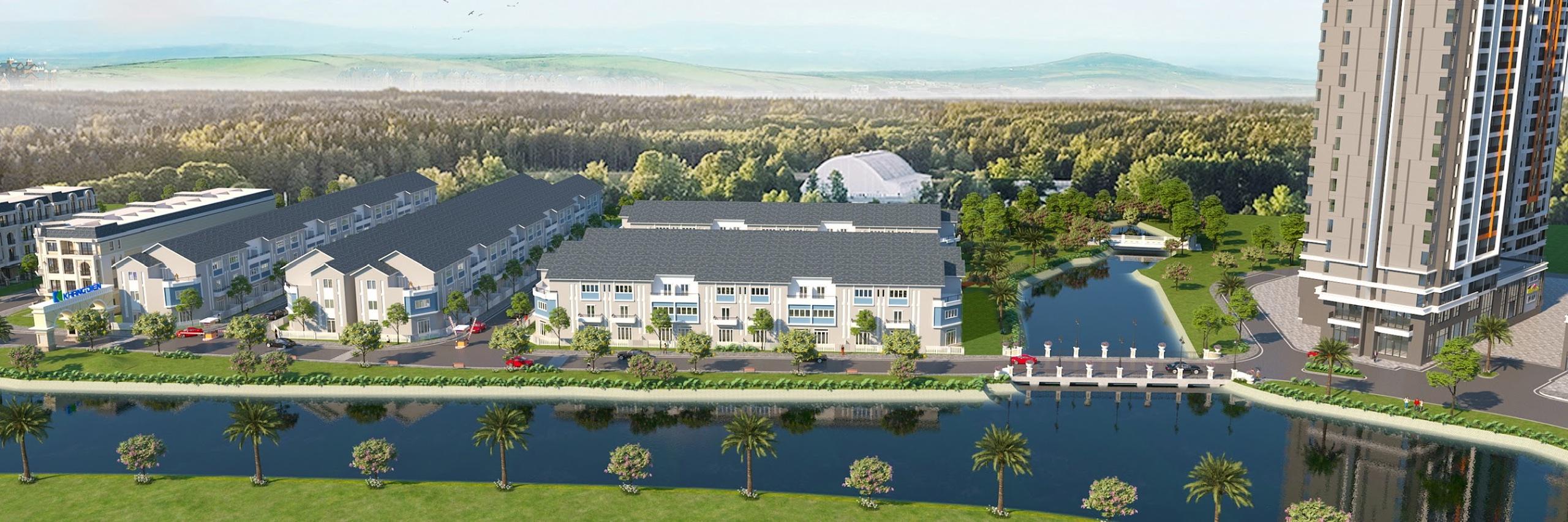 Dự án mới nhất sắp triển khai Armena Khang Điền Quận 9