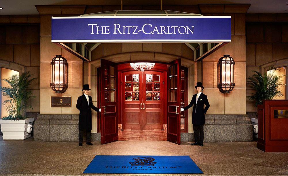 THƯƠNG HIỆU THE RITZ CARLTON