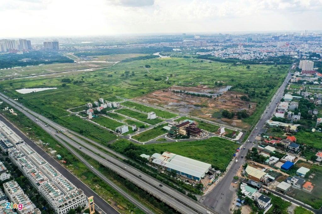 Dự án biệt thự nhà phố Him Lam City Quận 2, Khu đô thị Sài Gòn Bình An. Hotline 0812 756 888