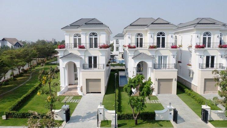 Biệt Thự Đơn Lập The Venica Khang Điền cần bán gấp giá 45 tỷ