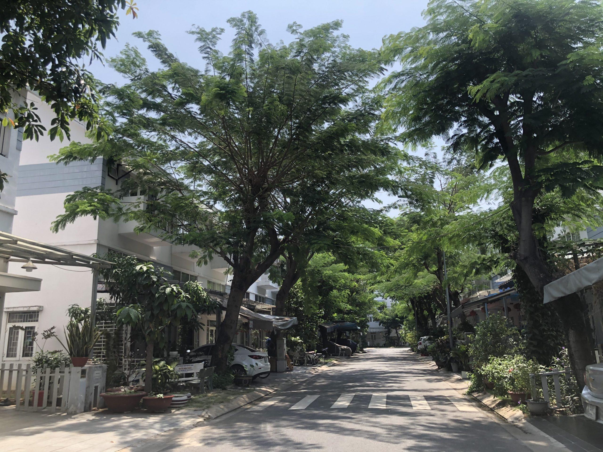Hình ảnh thực tế cập nhật năm 2021 dự án Mega Residence Khang Điền Quận 9. Liên hệ 0812 756 888