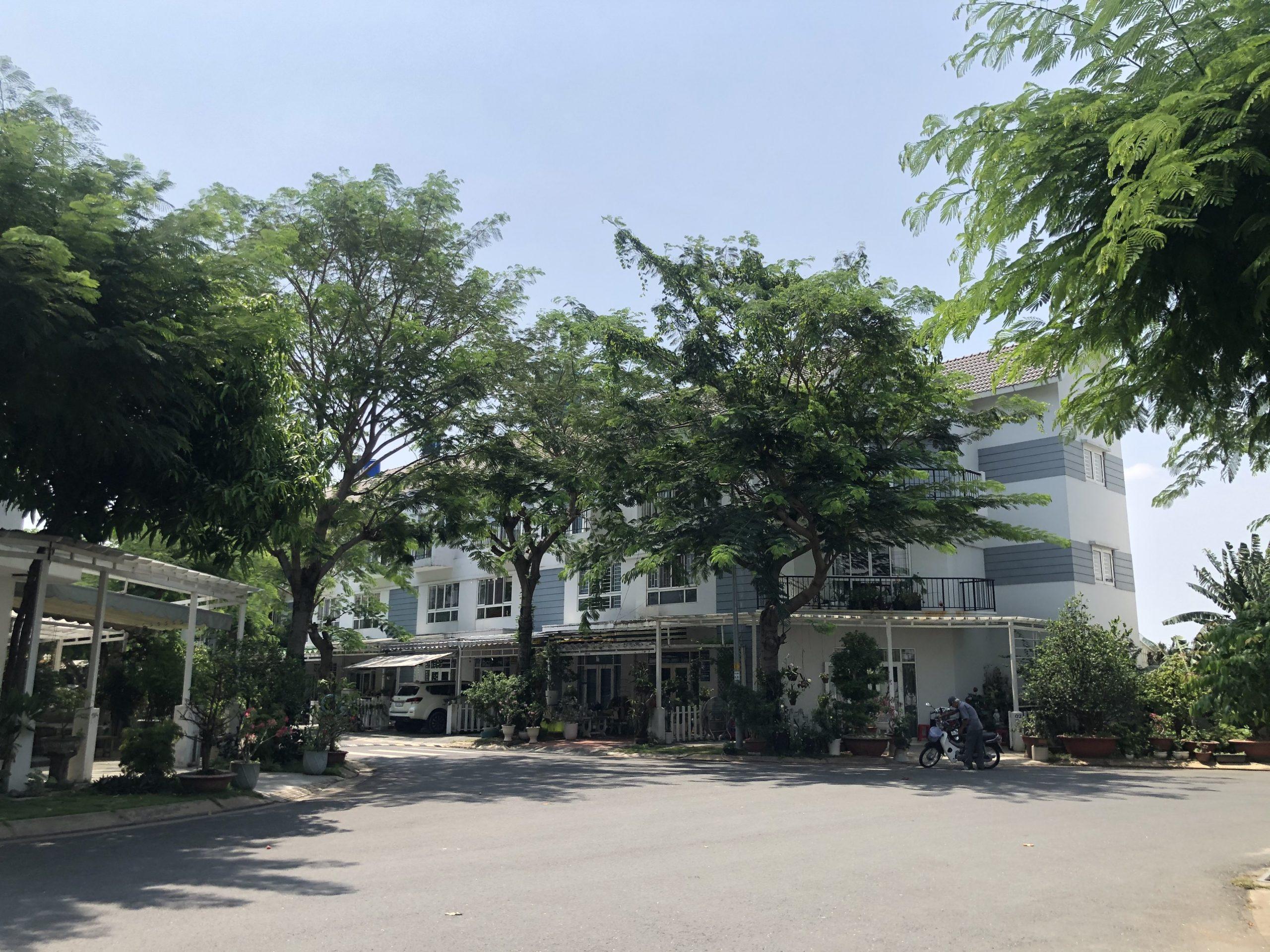Hình ảnh thực tế cập nhật mới nhất dự án Mega Residence Khang Điền Quận 9. Liên hệ 0812 756 888