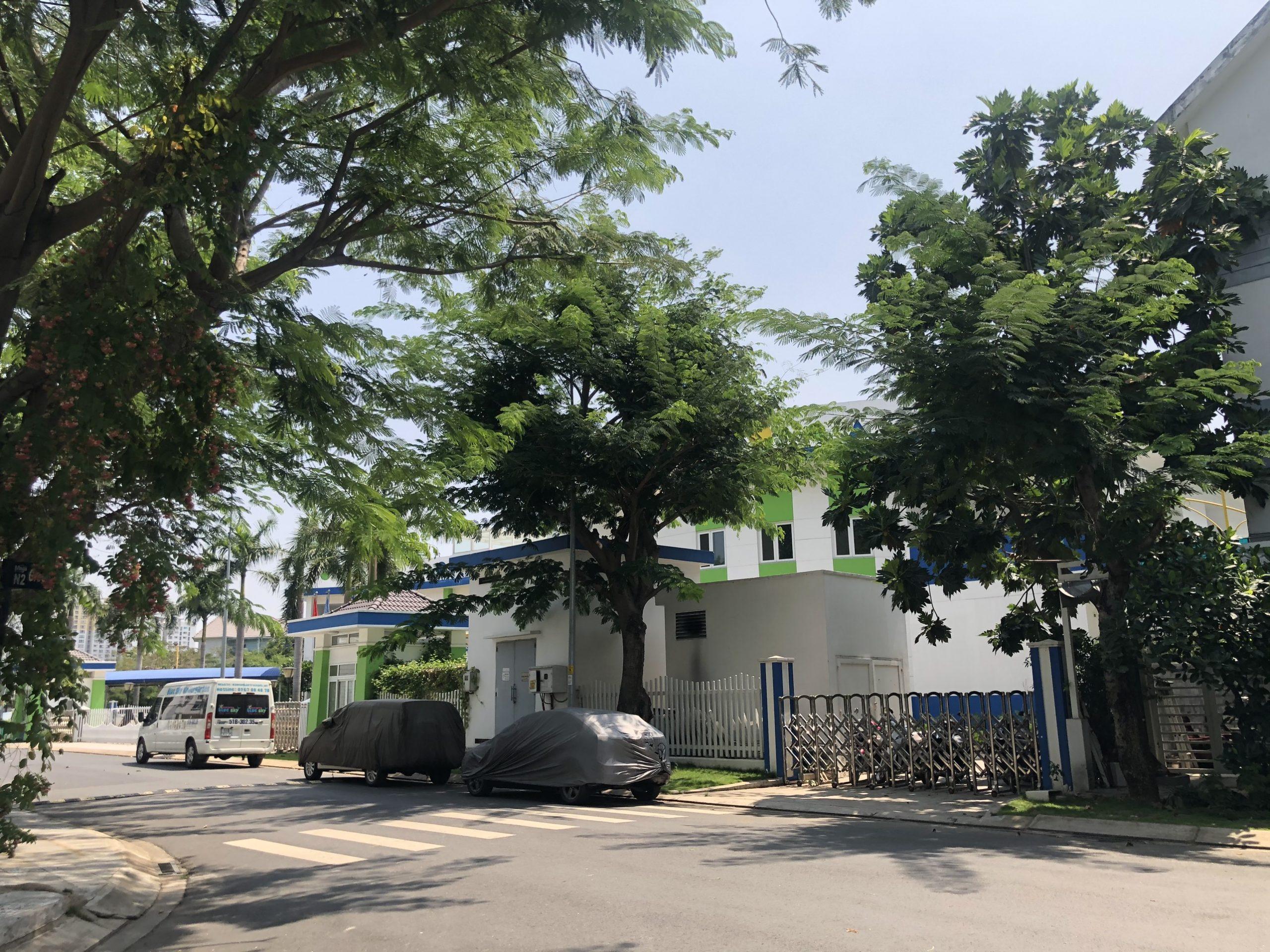 Hình ảnh thực tế cập nhật mới nhất dự án Mega Khang Điền Quận 9. Liên hệ 0812 756 888