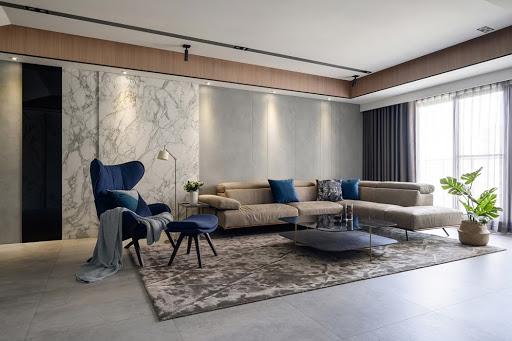 [Tổng hợp] Ý tưởng thiết kế nội thất chung cư 2 phòng ngủ đẹp nhất 2021