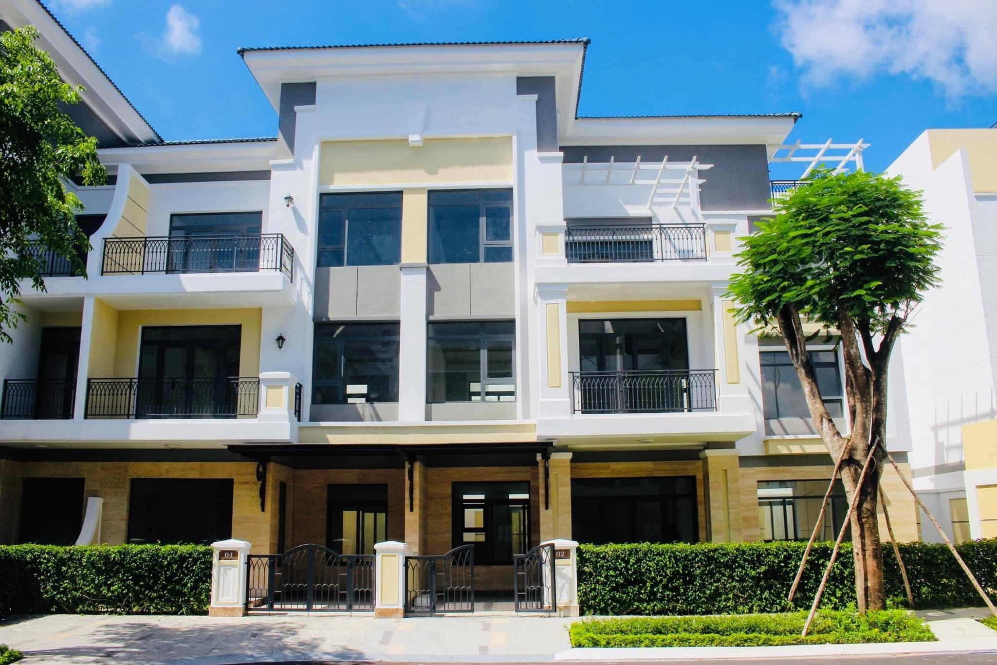 Hình thực tế Verosa Park Khang Điền Quận 9