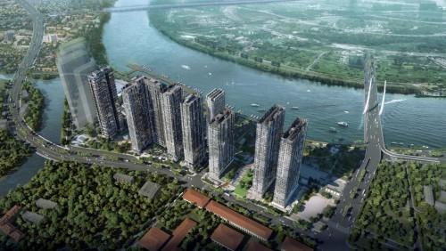 Căn hộ Grand Marina Saigon Quận 1