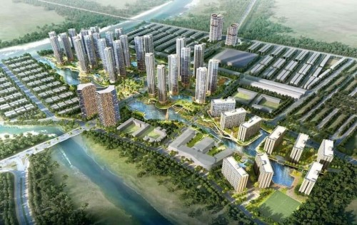 Dự án Him Lam City Quận 2